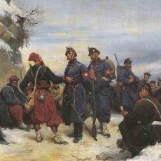 Tarih Kitaplarında Pek Anlatılmayan, Birbirinden İlginç Ateşkes Hikayeleri
