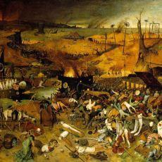 Avrupa'da 25 Milyon Kişinin Ölümüne Sebep Olan Korkunç Olay: Büyük Veba Salgını