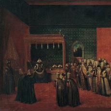 Elçiler, Osmanlı Padişahlarının Huzuruna Çıkarken Hangi Aşamalardan Geçerdi?