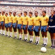 Brezilya Milli Futbol Takımı Formasının İçinde Leziz Zıtlıklar Bulunduran Tasarım Hikayesi