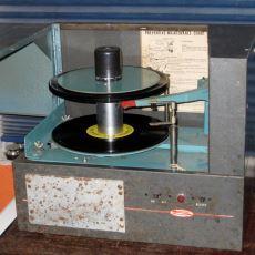 Asansör Müziğinin Doğmasına Neden Olan Otomatik Pikap: Seeburg 1000