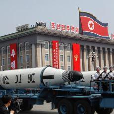 Kuzey Kore, Fakir ve Dünyadan Bu Kadar İzole Haldeyken Nasıl Oluyor da Nükleer Güce Sahip Oluyor?