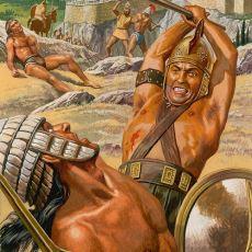 İlk Çağlarda Savaş Meydanında Ağır Yaralanan Askerlere Nasıl Uygulamalar Yapılırdı?