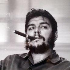 89. Doğum Gününde Dolu Dolu Hayatından Kesitlerle Che Guevara