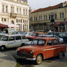 Bulgaristan'ın, Ta 20. Yüzyılın Başlarına Dayanan Soya Dönüş Politikası