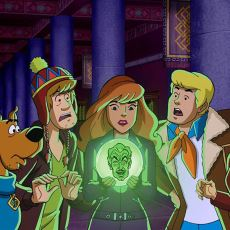 Scooby Doo Hayranlarını Üzecek İddia: Scooby Doo'daki Çarpık Hiyerarşik Yapılanma