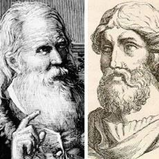 Zor ve Felsefi Kitaplardan Arındırılmış Batı Felsefesini Etkilemiş Filozoflar Kronolojisi