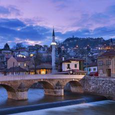 Farklı Kültürlerin Enfes Bileşimi: Saraybosna Gezi Rehberi