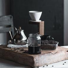 Evde İyi Kahve İçmek İsteyenler İçin Ayrıntılı Bir Kahve Yapım Rehberi
