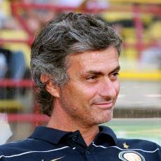 Mourinho'nun Kendine Has Futboluyla Inter'le 2010 Ş. Ligi'ni Kazanma Hikayesi