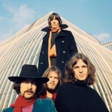 Pink Floyd'un Tüm Albümlerinden Özenle Seçilmiş En Güzel Şarkıları