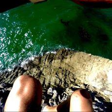 California'da Ölüm Atlayışları Yapan Korsan Jumper: 8booth