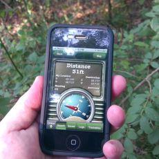 Macera ve Geziye İlgi Duyanlara Bir Nevi Hazine Avcılığı Niteliğinde Oyun: Geocaching