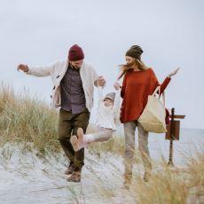 İskandinav Ülkelerindeki İnsanlar Neden Dünya'nın En Mutlu İnsanları Oluyor?