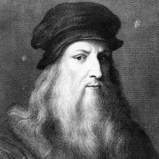 Dahi Ressam Leonardo Da Vinci'nin Resim Dışında Hiç Bilmediğimiz Yetenekleri