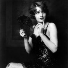 1920'lerin Sosyal Yaşamına Damgasını Vuran Unutulmaz Salon Kadınları: Flapper