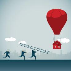 Tüm Detaylarıyla Ülke Ekonomisinin En Büyük Problemlerinden Biri: Emlak Balonu