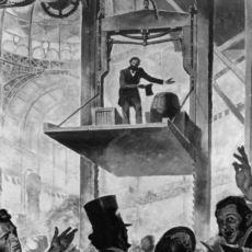 Asansörün İcadının Milattan Önceye Uzanan Tarihçesi