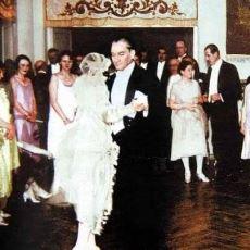 Atatürk, Cumhuriyet Baloları İçin Neden Vals Dansını Seçmişti?