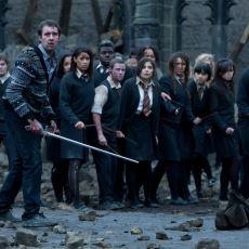 Harry Potter Kitaplarında Var Olan Ancak Filmlerde Es Geçilen Nefis Detaylar
