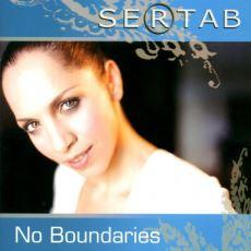 Sertab Erener'in Avrupa'ya Açılma Hayallerini Bitiren İngilizce Albüm: No Boundaries