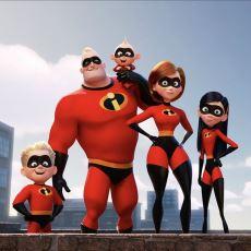 The Incredibles 2'den Bayağı Bayağı Toplum Eleştirisi Yapan Sosyolojik Alıntılar