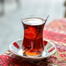 Çayı Musluk Suyuyla Yapınca Tadı Daha mı Güzel Oluyor?