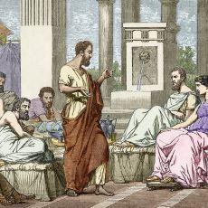Antik Yunan Döneminde, Gezip Gördüklerini Halka Düzyazıyla Anlatan Kişi: Logograf