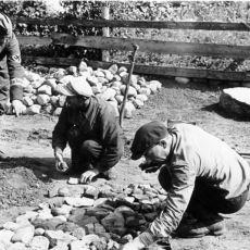 Nazi Almanyası'nda Birçok Dev Projeye İmza Atan İnşaat Birimi: Todt Teşkilatı