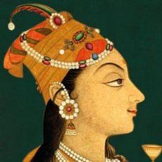 Kadınların Sokağa Çıkmadığı Bir Dönemde Babür Devletini Yöneten İmparatoriçe Nur Cihan