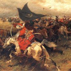 Osmanlı İmparatorluğu ve Amerika Arasında Yapılan İlk Silah Ticaretine Dair İlginç Bilgiler
