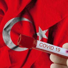 Türkiye'de Son 10 Günde COVID-19 Toplam Ölüm Oranının 0.021 Olması Normal mi?