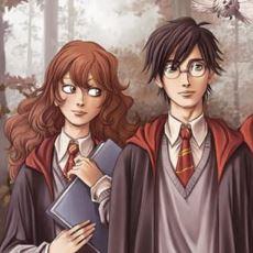 Kitapları Okumaktan Sıkılanlar İçin En Güzel Harry Potter Hayran Kurgusu Hikayeleri