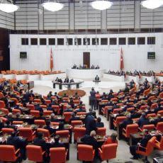 CHP, İYİ Parti, SP ve DP'nin Oluşturduğu Muhalefet İttifakının Teknik İzahı