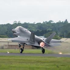Türkiye, F-35 Savaş Uçağını Kendi İmkanlarıyla Üretebilir mi?