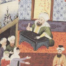 Lise Tarih Kitabında Kendine Yer Bulan Dildolu Minyatür Tartışma Yarattı