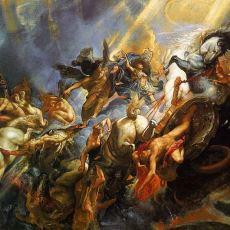 Bölük Pörçük Bildiğimiz Yunan Mitolojisi Hikayeleri Nasıl Başladı?
