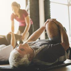 Özellikle Bel Fıtığı Olanların Fizik Tedavi Sırasında ve Sonrasında Yapmasında Fayda Olan Egzersizler