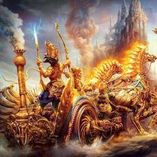 En Eski Bilimkurgu Örneklerinden Kabul Edilen İnsanlığın Gizemli Öyküsü: Mahabharata
