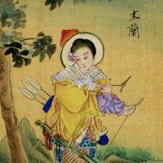 Disney Filmleriyle Popüler Hale Gelen Mulan'ın Orijinal Hikayesi