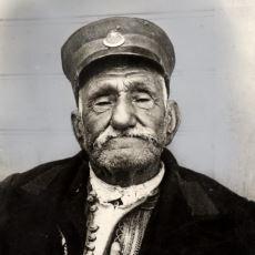 Tam 160 Senelik Hayatıyla Dünya Üzerinde En Uzun Süre Yaşayan Türk: Zaro Ağa