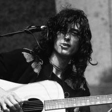 Efsanevi Rock Topluluğu Led Zeppelin'in Çığır Açmış Gitaristi: Jimmy Page