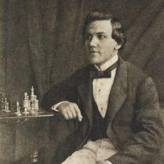 Tarihin İlk Modern Satranç Oyuncusu Kabul Edilen Taçsız Kral: Paul Morphy