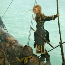 """""""Gemide Kadın Uğursuzluk Getirir""""  İnancı Nereden Geliyor?"""