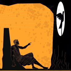Gerçekliğe Getirilen Mükemmel Bir Yaklaşım: Platon'un Mağara Alegorisi