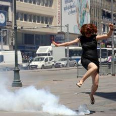 Protestoların Vazgeçilmez Nesnesi Olan Biber Gazı Tam Olarak Neyin Nesidir?