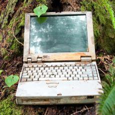 Şimdiki Laptop'ları Neden Eskiye Kıyasla Daha Uzun Süre Kullanabiliyoruz?