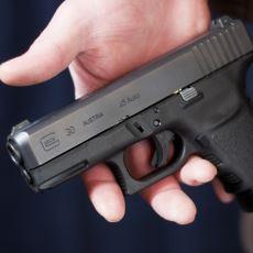 Hakkında Pek Çok Şehir Efsanesi Dolaşan Glock'a Dair Bilinmesi Gerekenler