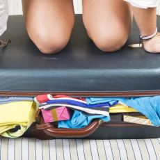 Seyahat İçin Valiz Hazırlarken İşinizi Kolaylaştıracak Harika İpuçları