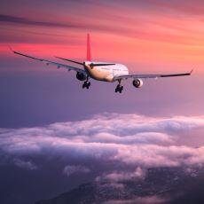 Uçak Yolculuklarına Dair İçten İçe Nedeni Merak Edilen İlginç Kurallar